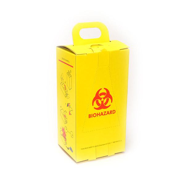 Biohazard Box 3