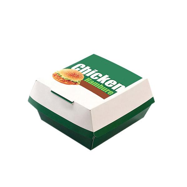 Burger Box 4