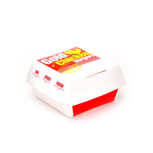 Burger Box 5