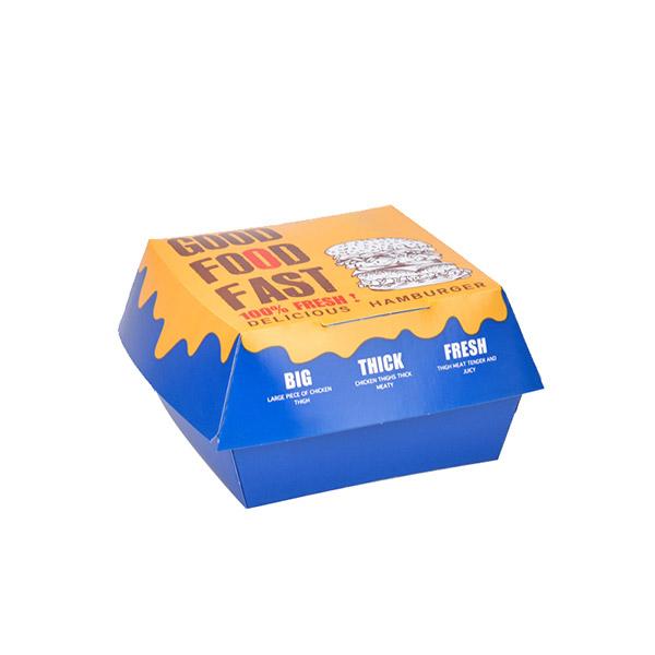 Burger Box 6