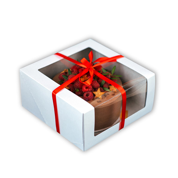 Cake Box 5