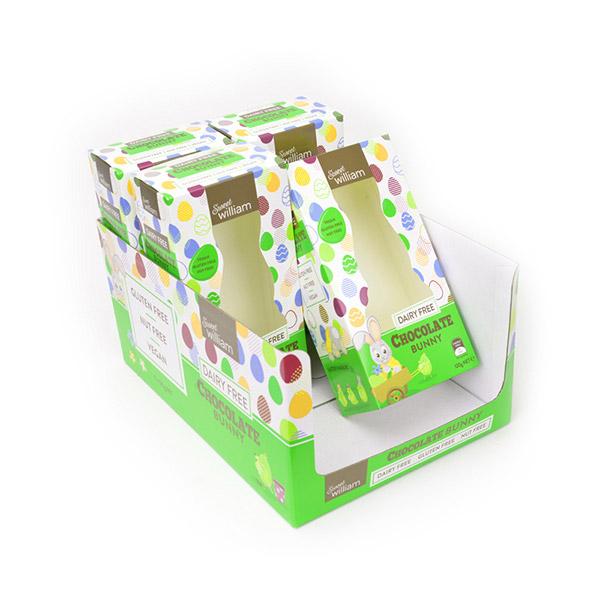Cardboard Display 5