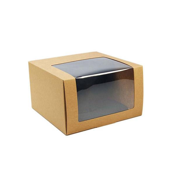 Cardboard Display 6