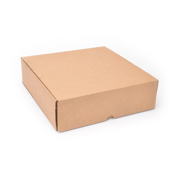 Corrugated box 4