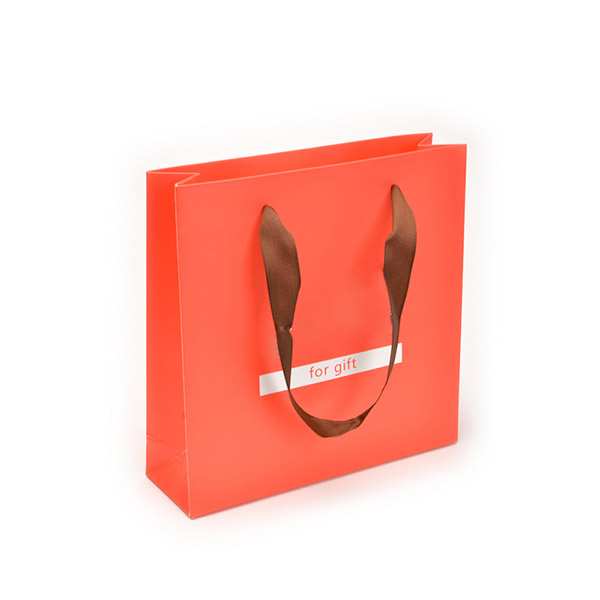 Paper Bags with Handles 2
