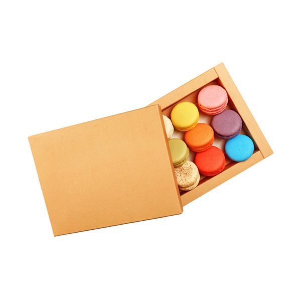 Pastry Box 1