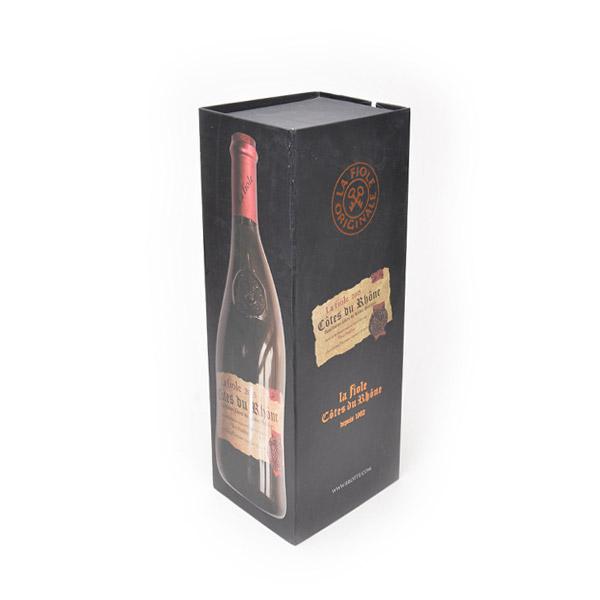 Wine Gift Box 4