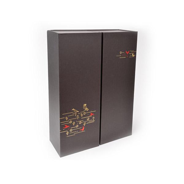 Wine Gift Box 6