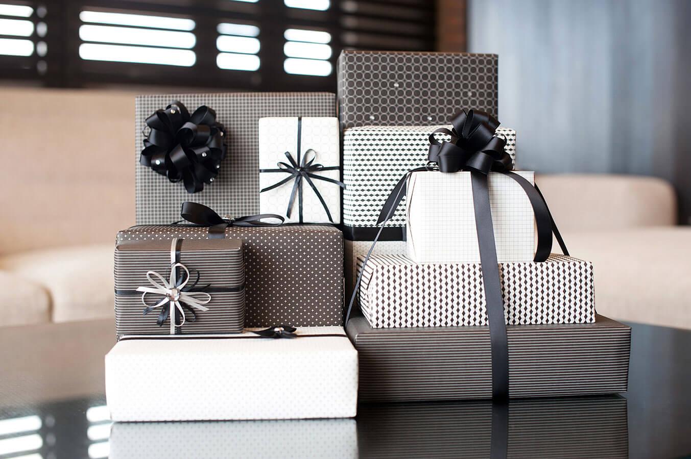 Gallery Gift box 1