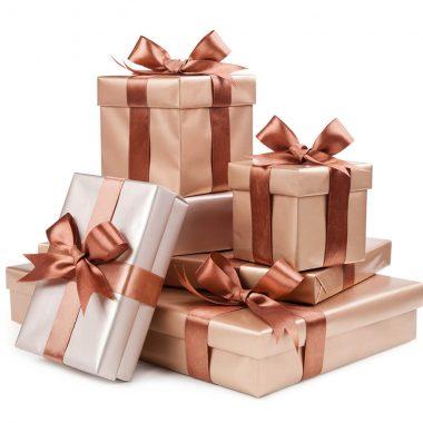 Gallery Gift box 2