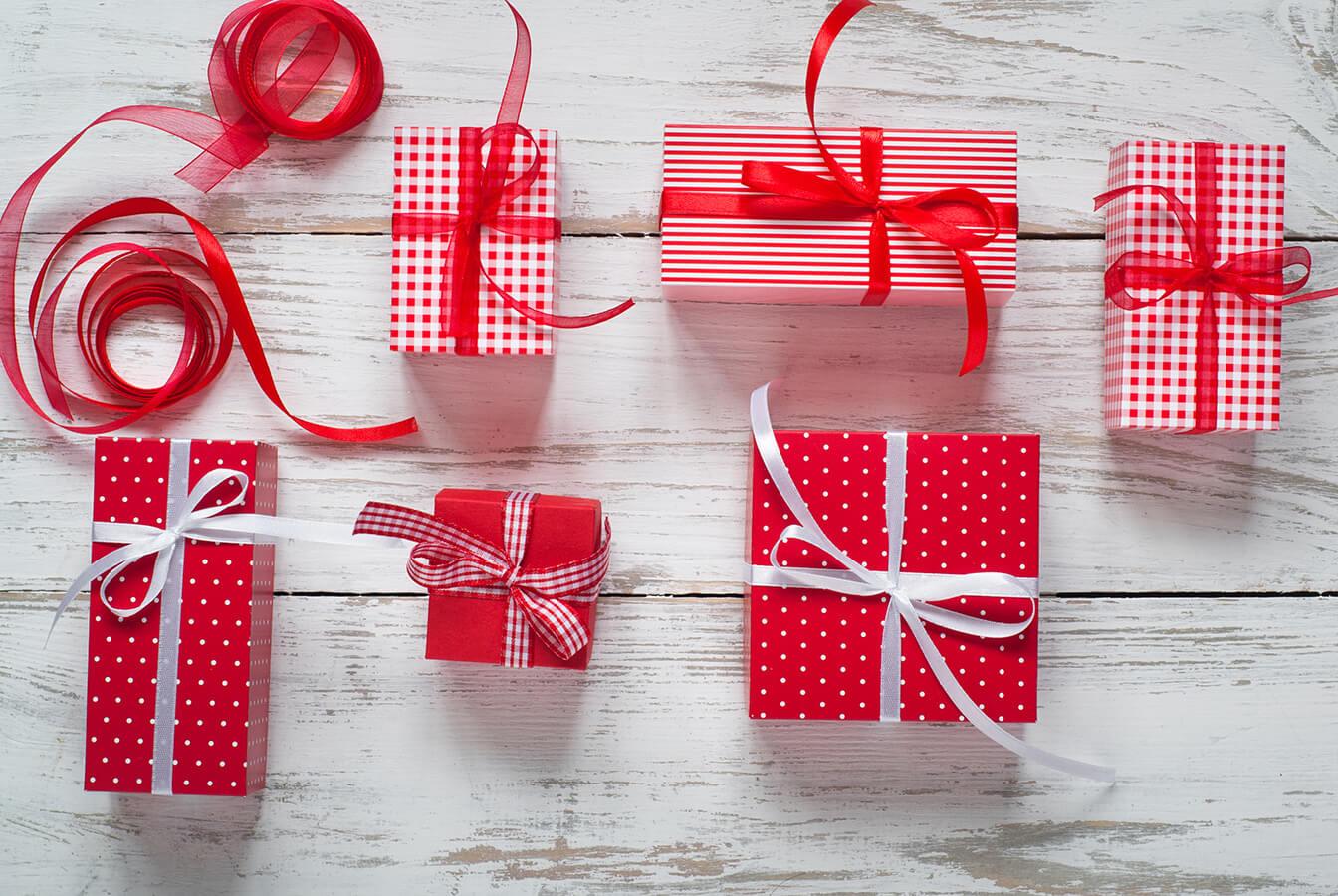 Gallery Gift box 4