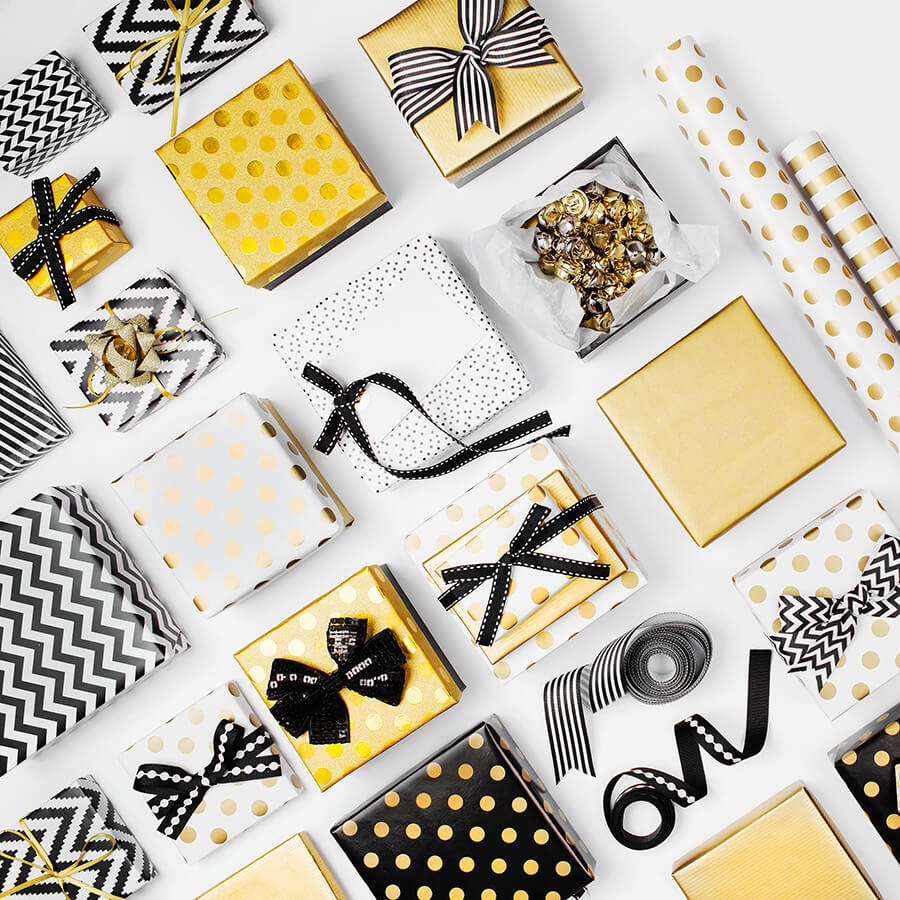Gallery Gift box 6