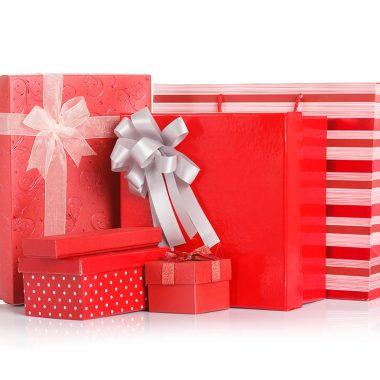 Gallery Gift box 8